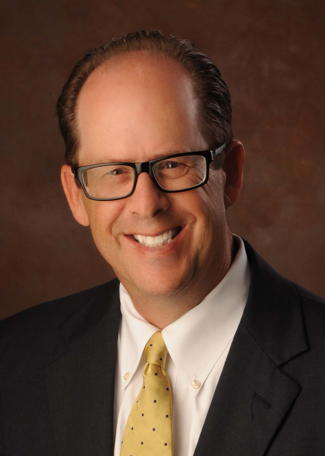 Edward P. Schreiber - EVP and Chief Risk Officer